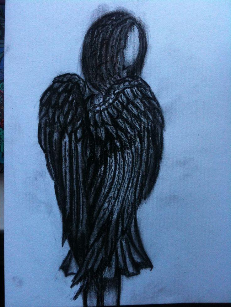 картинки безликий ангел описание каждого товара