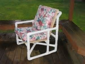 Pvc Patio Furniture Plans     Yahoo Image Search Results