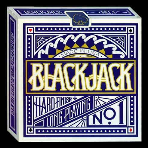 blackjack for fun and profit
