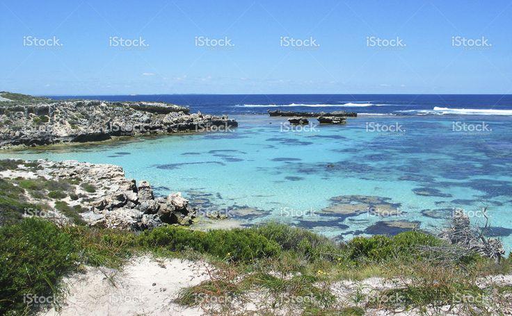 Rottnest Island stock photo 526395 - iStock