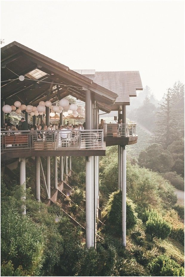 beautiful wedding places in northern california%0A Wine Country Rustic Wedding at Thomas Fogarty Winery  Edyta Szyszlo   Product  u     Wedding Photography