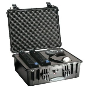 """""""One can never own too many Pelican cases, ever."""" ~ Zak"""
