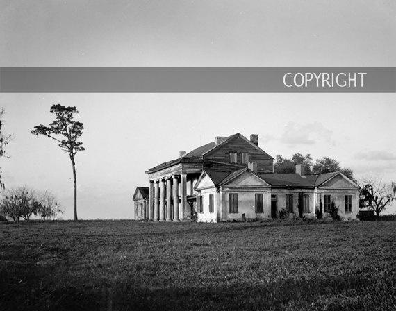 Historic Louisiana Plantation, Woodlawn Plantation