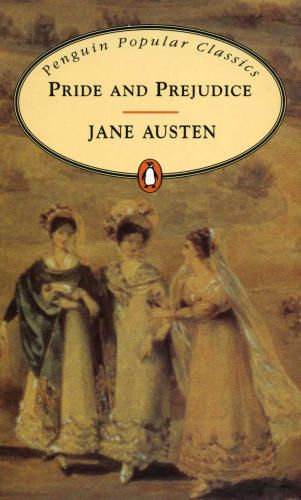 Pride and Passion: Jane Austen novels the Brazilian way