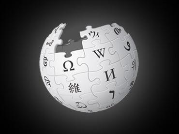 English Wikipedia anti-SOPA blackout