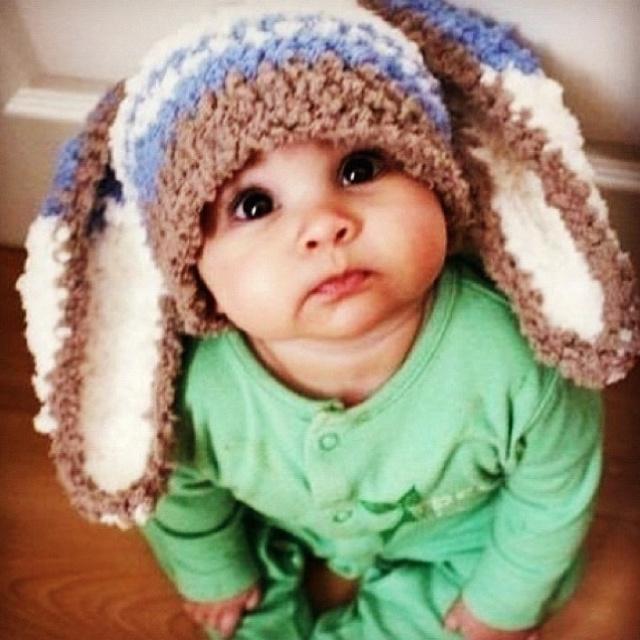 Adorable!! :)