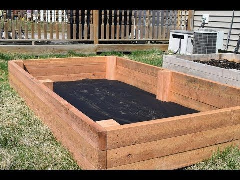 Vegetable or flower garden creations can take a lot of work. The raised bed garden will almost guarantee that your plants will be more gorgeous.