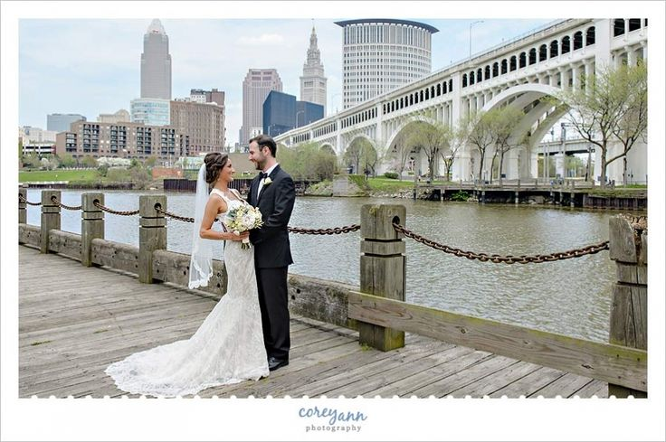 "Jami - I love this location in downtown Cleveland. I think we are going to do our ""dressy"" ones in this location."
