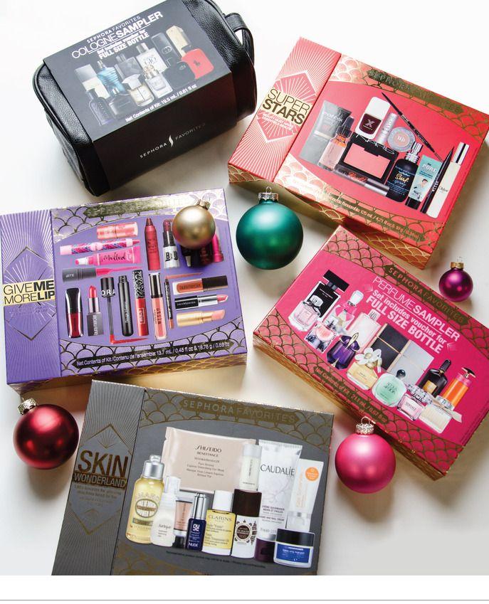 Sephora Christmas Gift Sets
