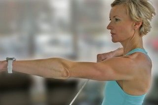 Pilates for  Triathletes via @Triathlete Magazine