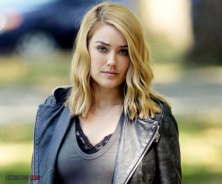 the blacklist season 3   Elizabeth Keen's hair color is not the only thing to change when The ...