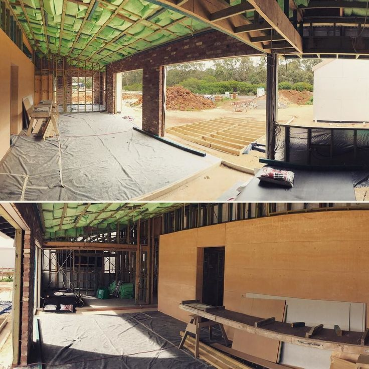Interior shots of Bell Hall Residence; top photo is from the kitchen (not a bad view!) and the bottom shot is looking back towards the kitchen from the lounge. #pertharchitecture #residentialdesign #architecture #recyledtimber #recycledbrick #rammedearth #greatdesignmatters #sustainablecommunity #sustainabledesign #pertharchitecture #sustainableliving #devilinthedetail #kickthecookiecutter  #designperth