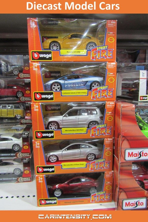 Cool Diecast Model Cars for Sale - Shop Online | Diecast Model Cars
