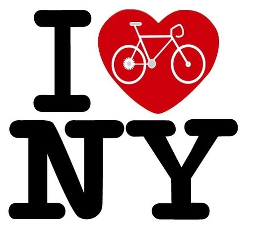 New York loves cycling!