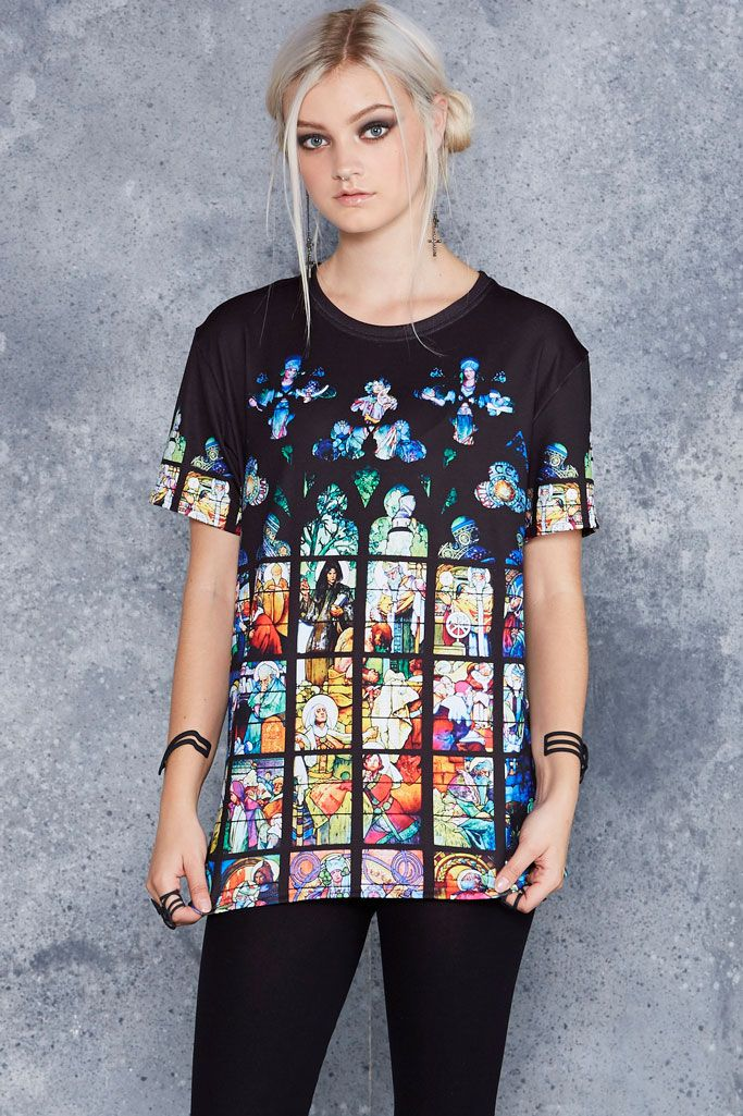 St Vitus BFT - 48HR ($60AUD) by BlackMilk Clothing