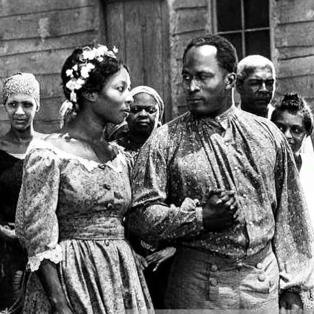 John Amos: Me with the beautiful Madge Sinclair for this TBT day. She is truly missed. -J.A.