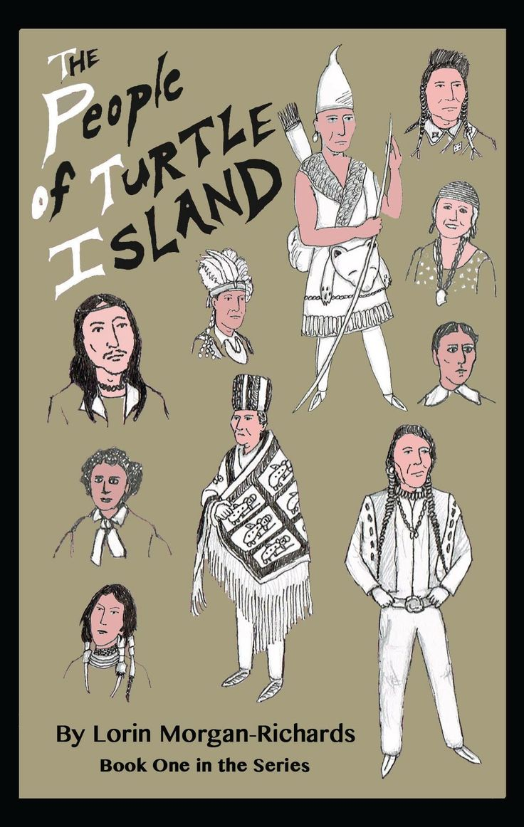 The People of Turtle Island: Book One in the Series by Lorin Morgan-Richards  https://www.amazon.com/dp/099731933X/ref=cm_sw_r_cp_api_Y0zoybZYGQ47P