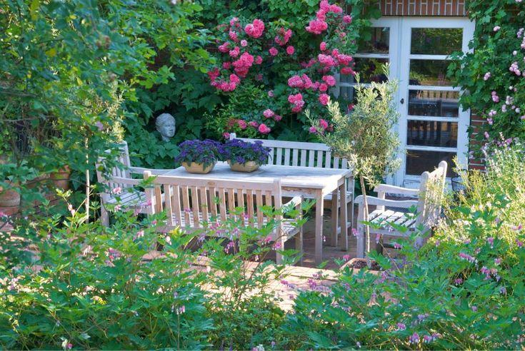 58 best Cottage Garten images on Pinterest | Cottage garten, Beliebt ...