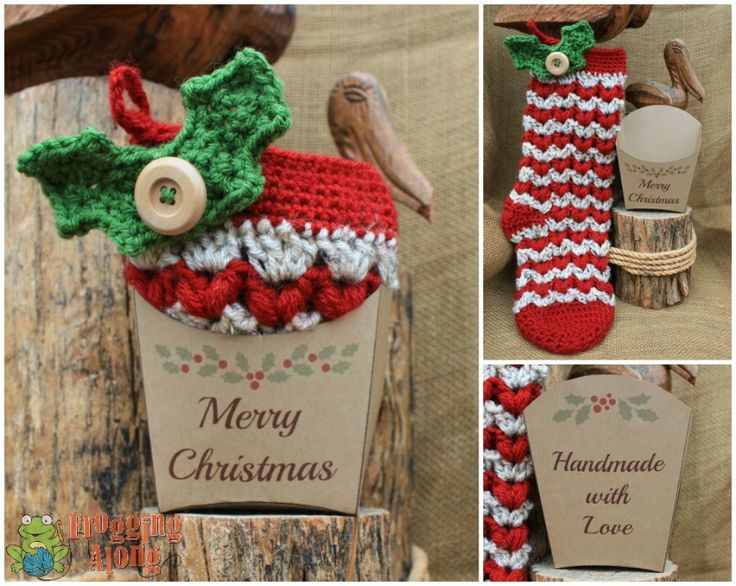 Printable Gift Boxes and Tags If you are anything like me, you have been going steady trying to get your gift list down one stitch at a time! How many hats, scarves, shawls are Christmas decorations have you already made?