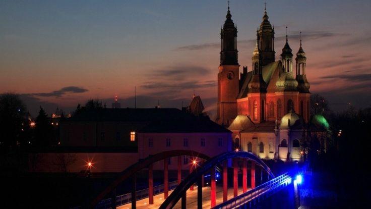 Poznan European Best Destinations Poznan European Best Destinations #Poznan #Poland #travel #Europe #tourism #ebdestinations #ebdestinations