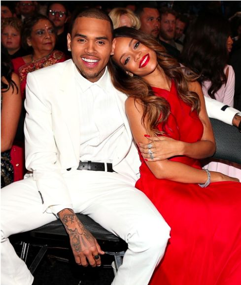 Chris Brown Rihanna Fight Over? Work Singer Approves Ex To Talk About Assault In Documentary #news #fashion
