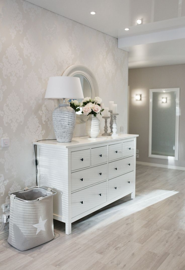 14 best white images on Pinterest | Liatorp, Bedside tables and ...