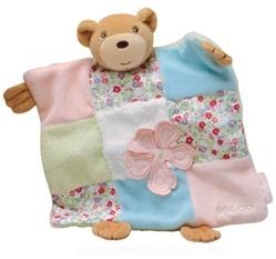Noukies su & H W Charlie Patucos para bebé, color Beige