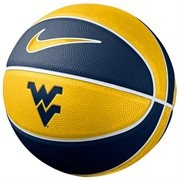 West Virginia Basketball