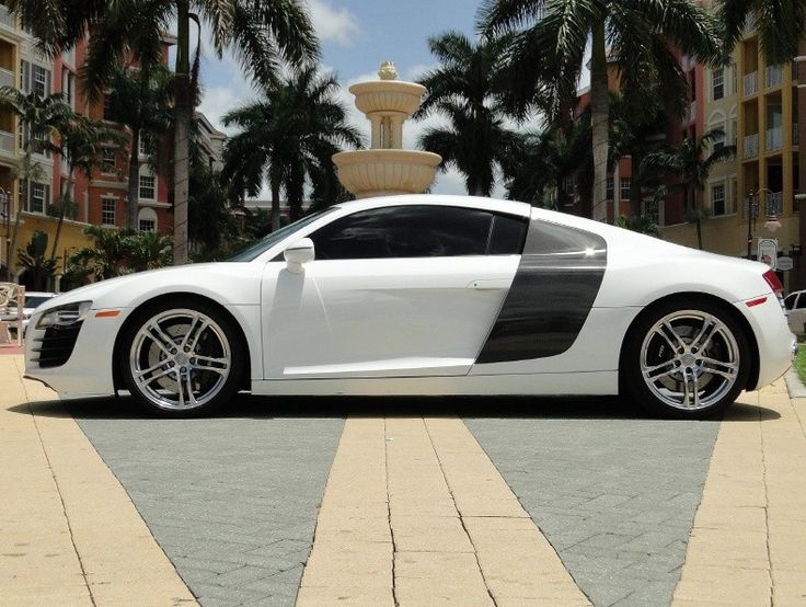 Dreamy white Audi R8. Can you handle this #supercar? Step this way... www.ebay.com/itm/Audi-R8-4-2L-GARAGE-KEPT-AUDI-R8-COUPE-R-TRONIC-WHITE-ON-TUSCAN-EVERY-OPTIONS-YOU-CAN-GET-ONL-/181373018682?forcerrptr=true&hash=item2a3aaca23a&item=181373018682&pt=US_Cars_Trucks?roken2=ta.p3hwzkq71.bsports-cars-we-love