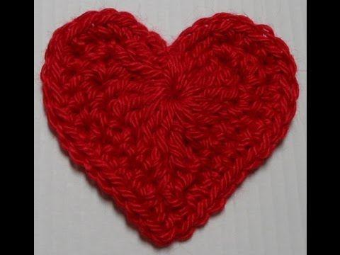 Valentijnshartje