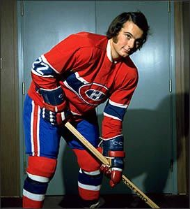 Steve Shutt | Montreal Canadiens | NHL | Hockey