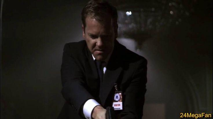 Bill Buchanan Death - 24 Season 7 - http://newsaxxess.com/bill-buchanan-death-24-season-7/