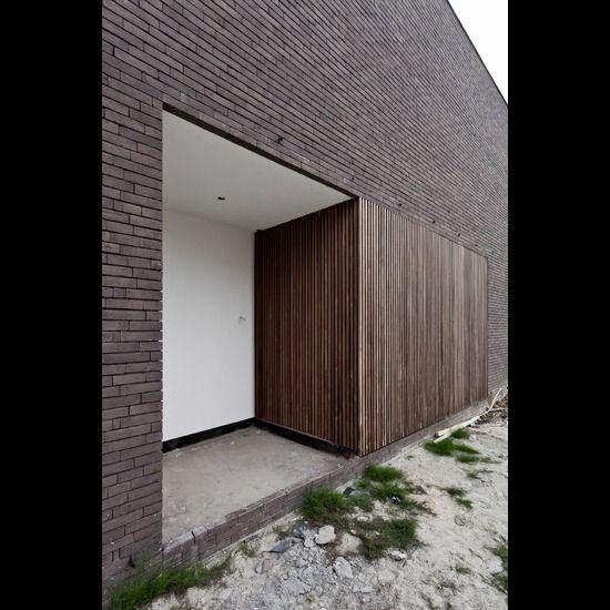 linea 7022 - Design: Tom Lierman - bureau voor architectuur en interieur