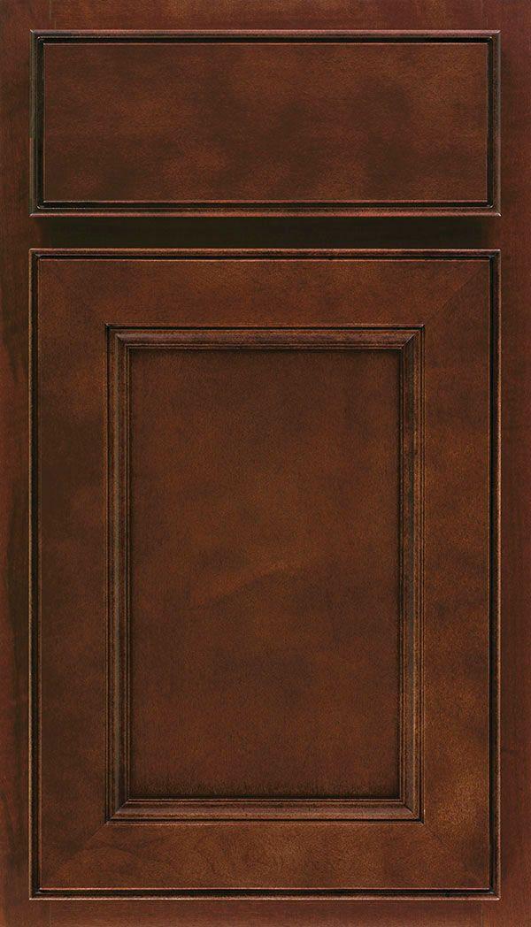 Aristokraft Landen Maple Cabinets
