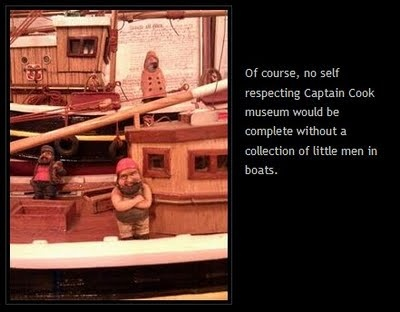 Captain Cook & Staithes Heritage Centre
