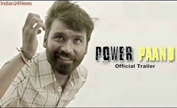 Power Paandi - Official Trailer | Rajkiran | Dhanush | Sean Roldan | Releasing on April 14th