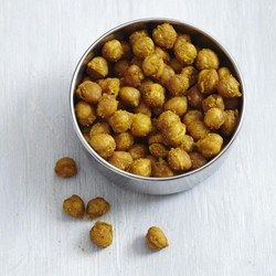 Curried Chickpeas - EatingWell.com