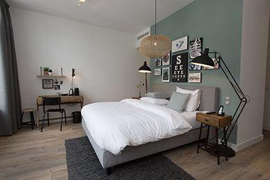 Familiekamer Eye Hotel Utrecht
