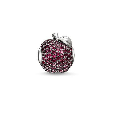 THOMAS SABO Karma Beads Karma Beads Bead Red Apple