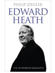 Official biography of Britain's former prime minister, which captures all the political drama of the 1970s.