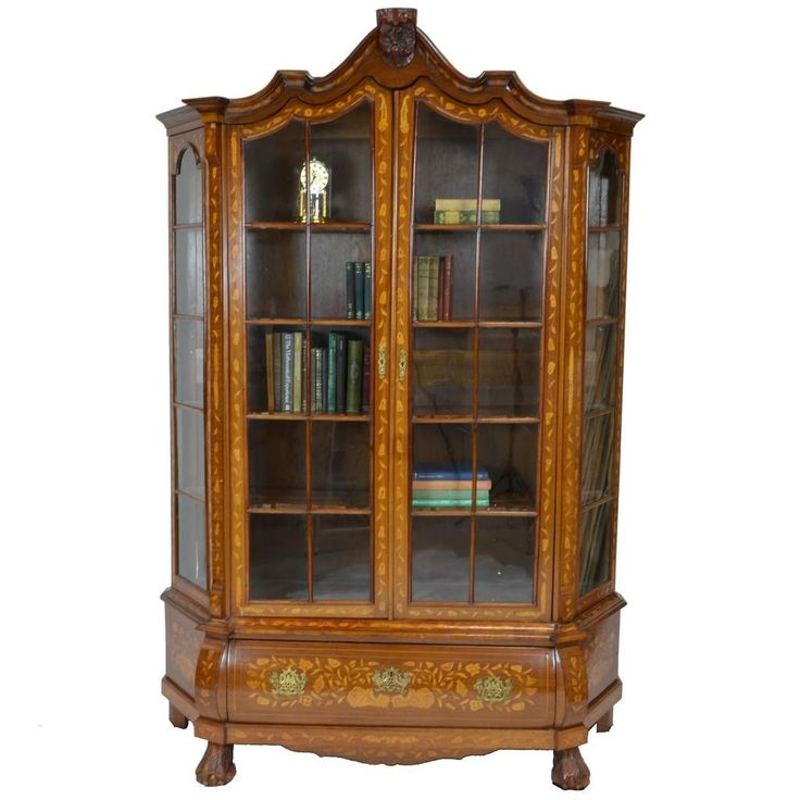 Best 23 China Cabinet Images On Pinterest: Best 25+ Antique Display Cabinets Ideas On Pinterest