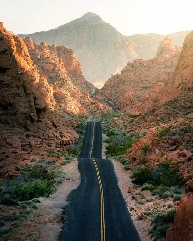 6 Top-Rated Hiking Tracks in Valley of Fire State Park | Traveler