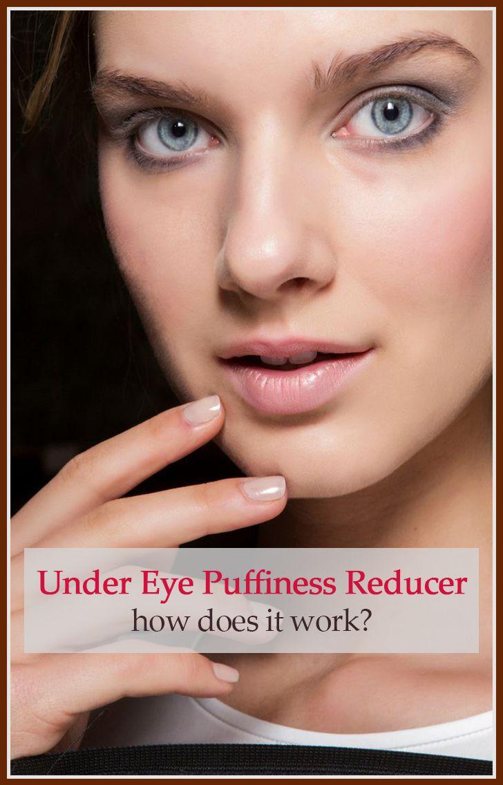 best under eye puffiness reducer