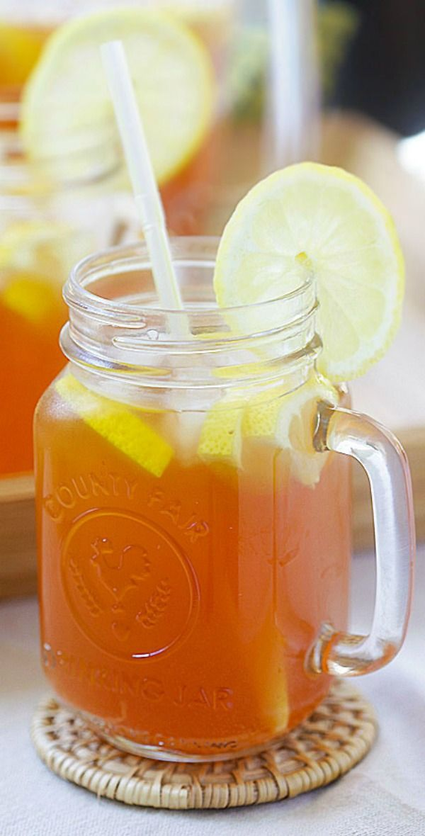 17 Best images about Recipe - Drinks , Juices & Syrups on ...