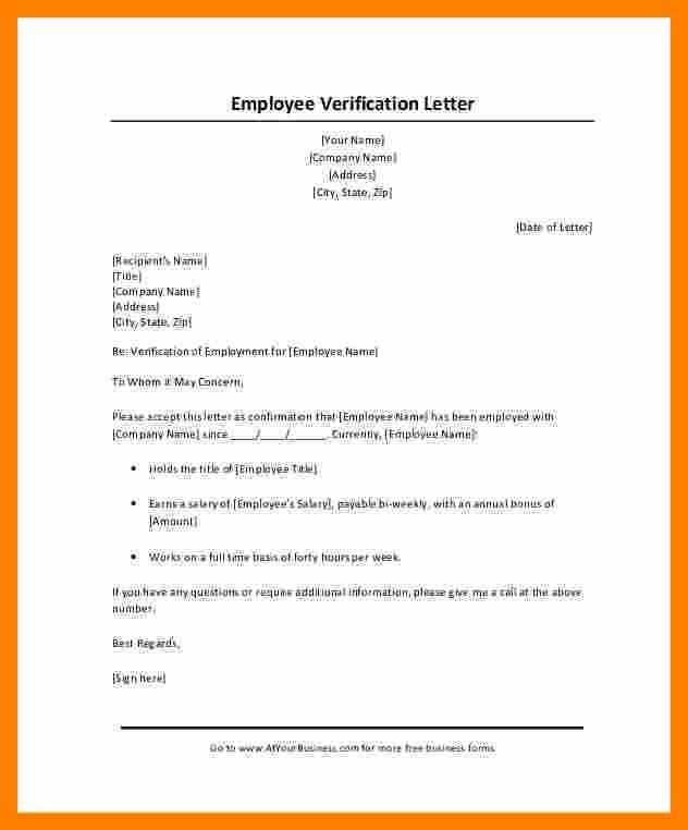Income Verification Letter Template Lovely 8 Salary Confirmation Letter Request Letter Template Word Letter Template Lettering