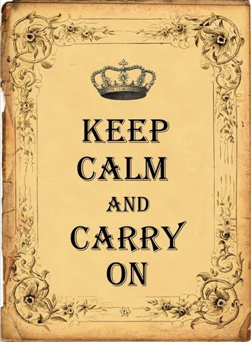 Here's the phrase all antiqued for you compliments of the blogger.....just click on it and save.
