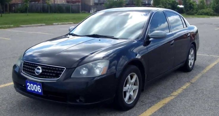 2006 Nissan Altima Owners Manual –Changes to the Nissan Altima for 2006 are confined to package revisions and the inclusion of optionally available satellite stereo. However inadequate a tad in refinement, the 2006 Nissan Altima is a midsize sedan to be wanted, especially when equipped...