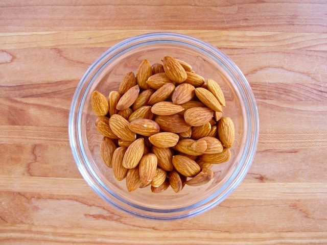 How to Blanch Almonds.  Dischem has a huge variety of raw nuts at the best prices.