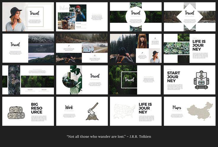 ASCHA - Powerpoint Template - Presentations - 6
