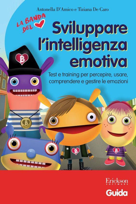Sviluppare l'intelligenza emotiva manuale*****